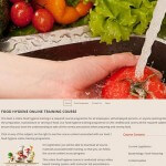Food Hygiene online course, cpd certified training for the food industry