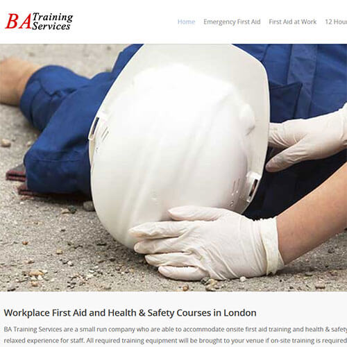 BA Consultant Services in London