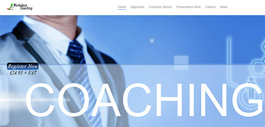 Workplace coaching online training course