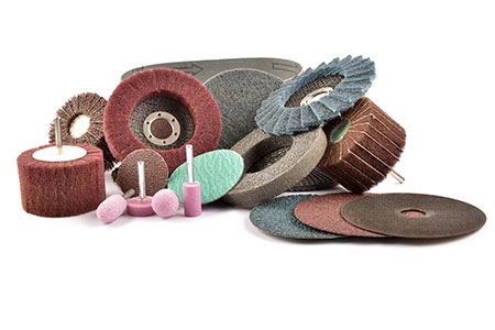 Abrasive Wheels, click here to register and start